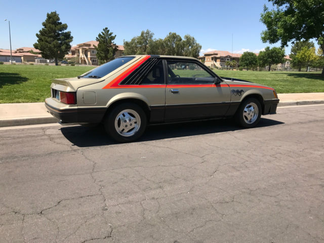 1979 ford mustang official pace car for sale ford mustang gt 1979 for sale in henderson. Black Bedroom Furniture Sets. Home Design Ideas