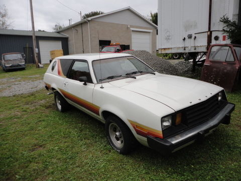 1979 ford pinto cruzin wagon for sale other makes pinto cruzin wgn 1979 for sale in new. Black Bedroom Furniture Sets. Home Design Ideas