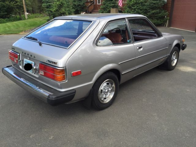 1979 honda accord lx beautiful for sale honda accord for Honda accord old model