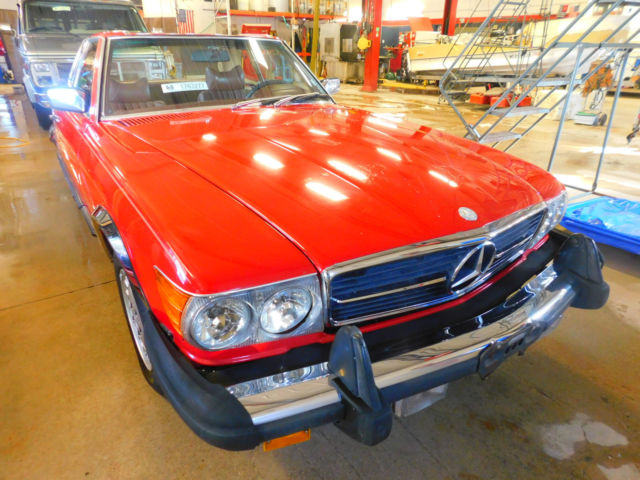 1979 mercedes 450sl t1263227 for sale mercedes benz for 1979 mercedes benz 450sl for sale