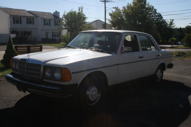 1979 Mercedes Benz 240d For Sale Mercedes Benz 200