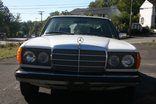 1979 mercedes benz 240d for sale mercedes benz 200 for Mercedes benz 240 d