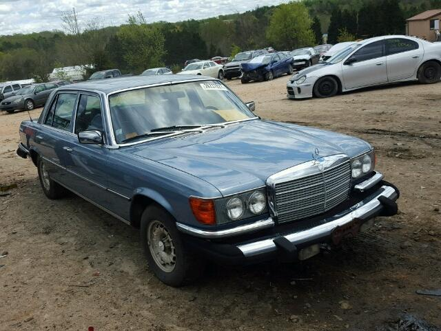 North Carolina Classic Mercedes For Sale