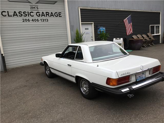 1979 mercedes benz 450 sl for sale for sale mercedes