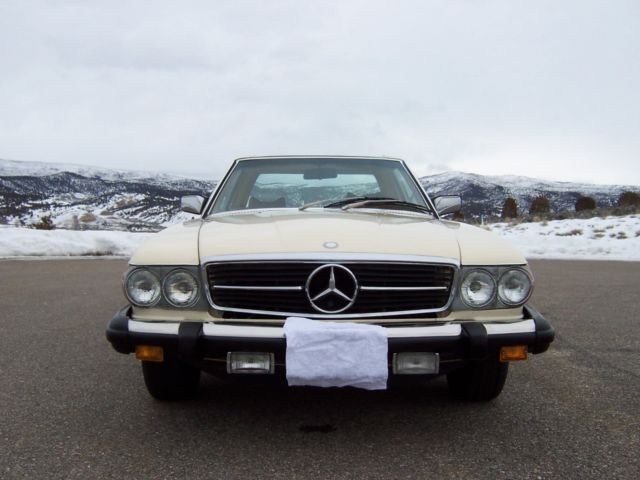 1979 mercedes benz 450sl original paint rust free survivor for 1979 mercedes benz 450sl for sale
