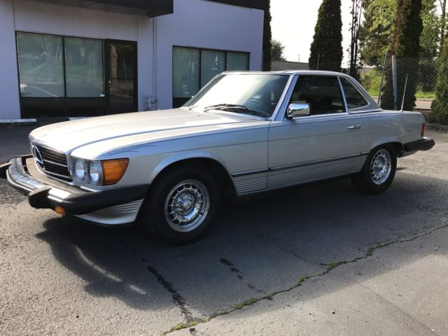 1979 merdesbenz 450sl porsche bmw audi mercedes for 1979 mercedes benz 450sl for sale