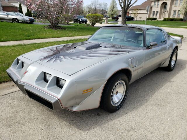 1979 Pontiac Firebird Trans Am 10th Anniversary Edition For Sale Pontiac Trans Am 10th Anniversary Edition 1979 For Sale In Plainfield Illinois United States