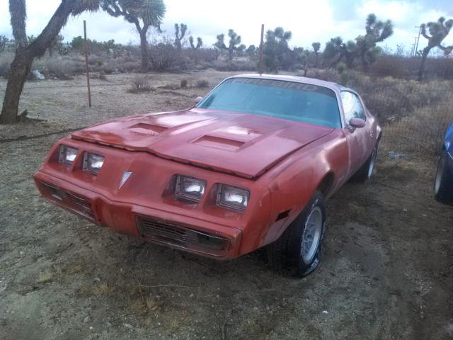 1979 pontiac formula firebird low miles 403 big block loaded california car for sale pontiac. Black Bedroom Furniture Sets. Home Design Ideas