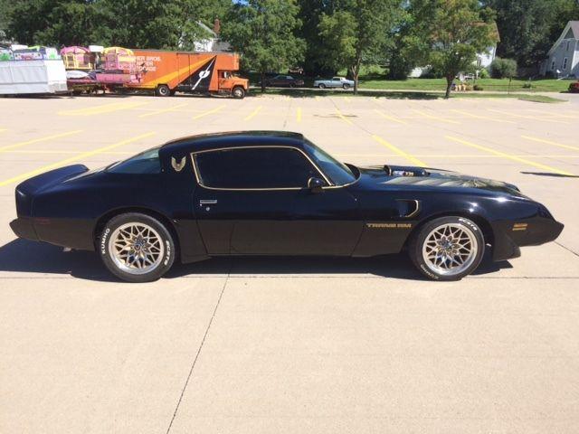 1979 pontiac trans am 2 door pro touring bandit restomod custom muscle car for sale pontiac. Black Bedroom Furniture Sets. Home Design Ideas