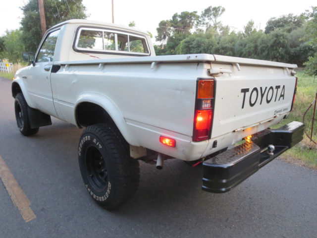 1979 toyota pickup short bed 4x4 for sale toyota tacoma 1979 for sale in rio linda california. Black Bedroom Furniture Sets. Home Design Ideas