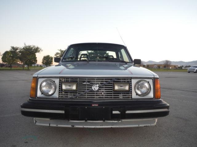 1979 Volvo 242 GT for sale - Volvo 240 GT 1979 for sale in West Jordan, Utah, United States
