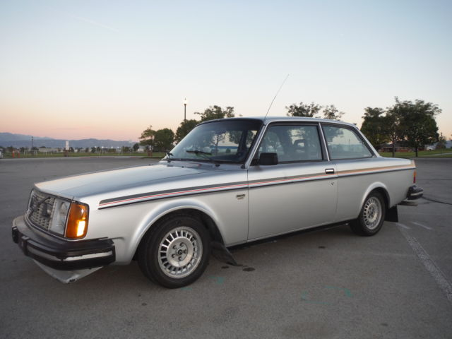 1979 Volvo 242 GT for sale - Volvo 240 GT 1979 for sale in West Jordan, Utah, United States