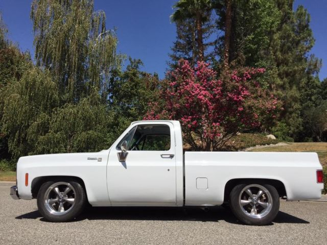 1980 chevrolet c10 silverado short bed for sale chevrolet c 10 1980 for sale in redlands. Black Bedroom Furniture Sets. Home Design Ideas