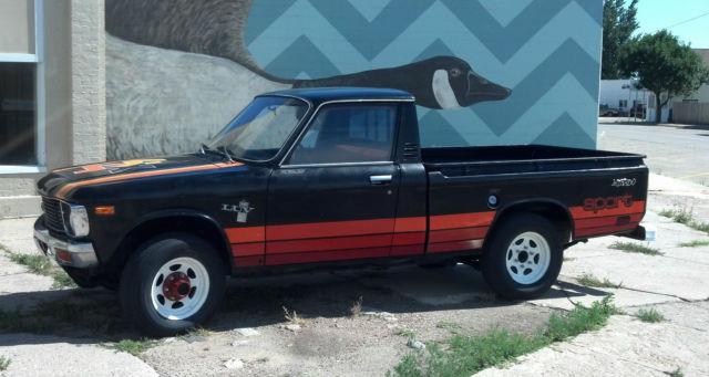 1980 chevy 4x4