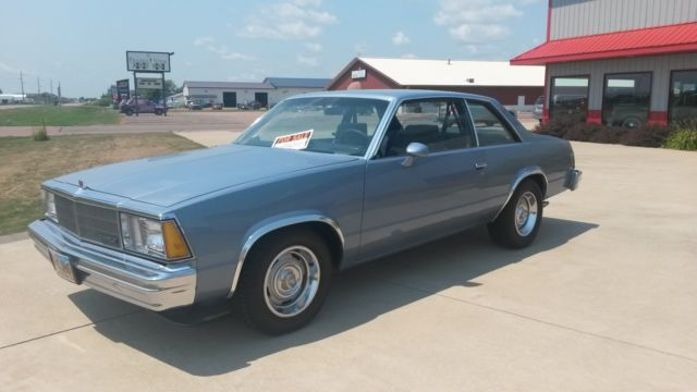 1980 Chevy Malibu With Big Block And 4 Speed Manual Manual Guide