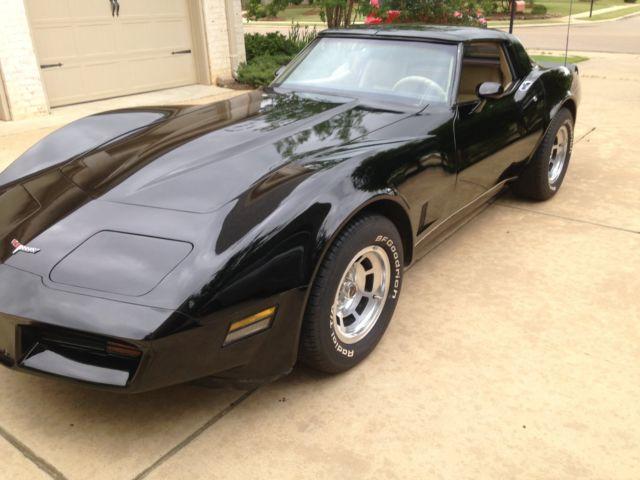 1980 corvette black smokin 39 disco vette good condition for sale chevrolet corvette 1980 for. Black Bedroom Furniture Sets. Home Design Ideas