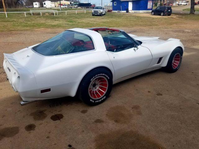 1980 Corvette Stingray For Sale Chevrolet Corvette 1980