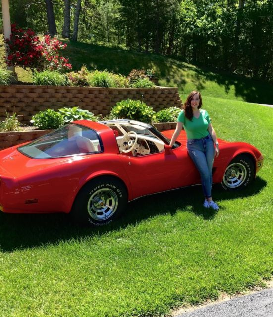 1980 corvette this car is gorgeous showroom condition this is the exception for sale. Black Bedroom Furniture Sets. Home Design Ideas