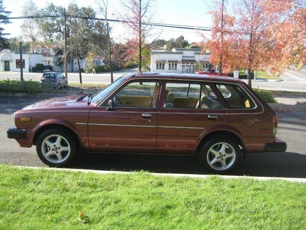 Cars For Sale In San Diego >> 1980 Honda Civic 1500 DX Wagon 5-Door 1.5L for sale - Honda Civic 1980 for sale in San Diego ...