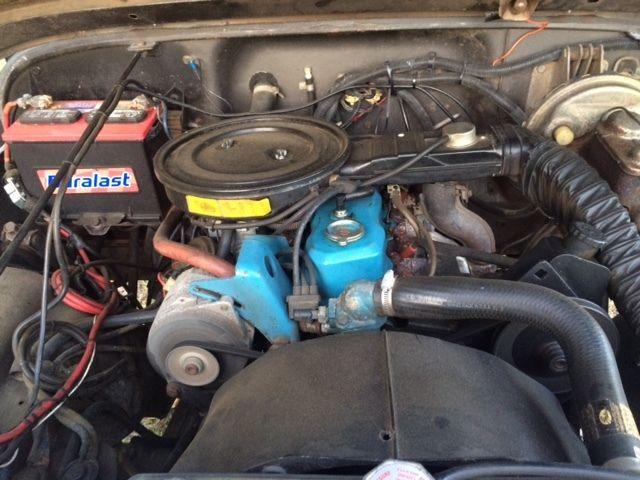 1980 Jeep CJ5 Laredo Sport Utility 2-Door 2.5L for sale ...