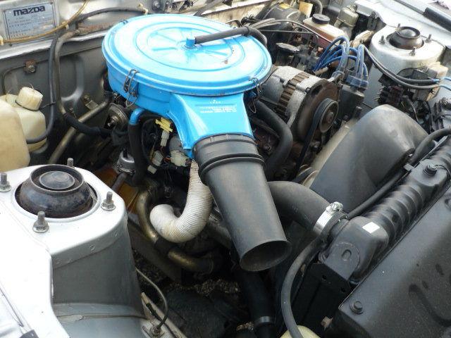 1980 mazda rx7 rx3 rx2 r100 13b 12a 20b rotary engine for ...