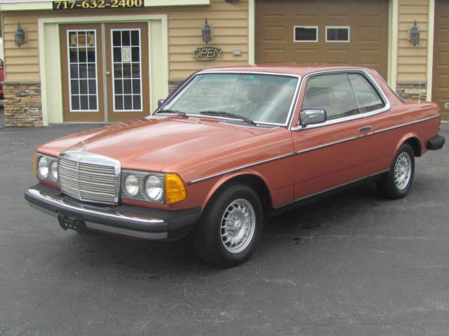 1980 mercedes benz 300cd w123 for sale mercedes benz 300 for Mercedes benz w123 for sale