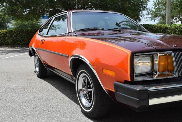 1980 Mercury Bobcat for sale - Mercury Bobcat 1980 for ...