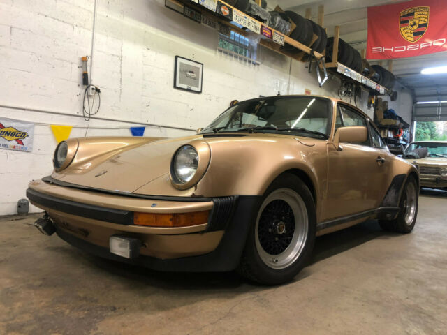1980 Porsche 911 Turbo 930 Euro Row Original Paint For Sale Porsche 930 1980 For Sale In Miami Florida United States