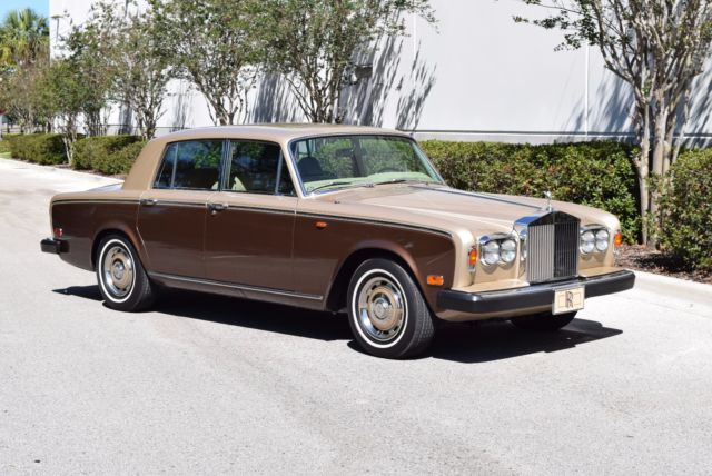 1980 rolls royce silver shadow 10 000 original miles for sale rolls royce silver shadow. Black Bedroom Furniture Sets. Home Design Ideas