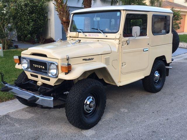 1980 toyota fj40 bj40 landcruiser diesel jeep for sale toyota land cruiser fj40 bj40. Black Bedroom Furniture Sets. Home Design Ideas