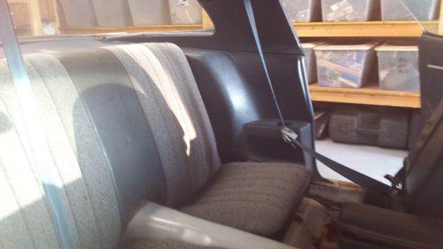 1981 camaro 6 cylinder 3 speed original white exterior with dark blue interior for sale. Black Bedroom Furniture Sets. Home Design Ideas