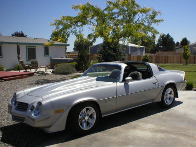 1981 Camaro W T Tops For Sale Chevrolet Camaro 1981