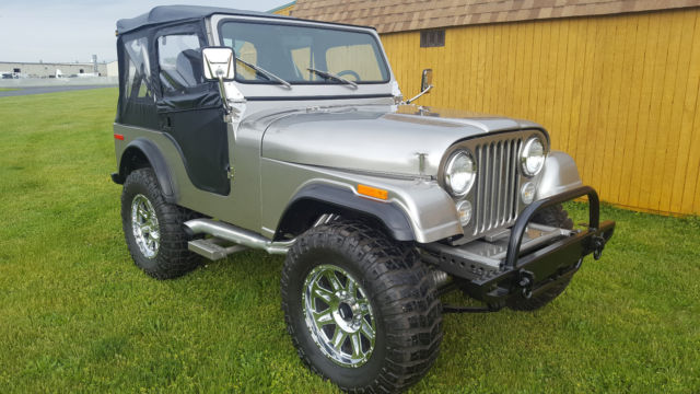 1981 jeep cj cj5 cj7 wrangler show quality v8 chevy sbc 4x4 for sale jeep cj 1981 for sale in. Black Bedroom Furniture Sets. Home Design Ideas