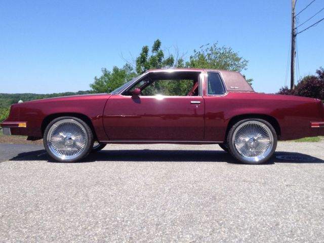 1981 oldmobile cutlass supreme for sale oldsmobile cutlass 1981 for sale in coventry rhode island united states davids classic cars