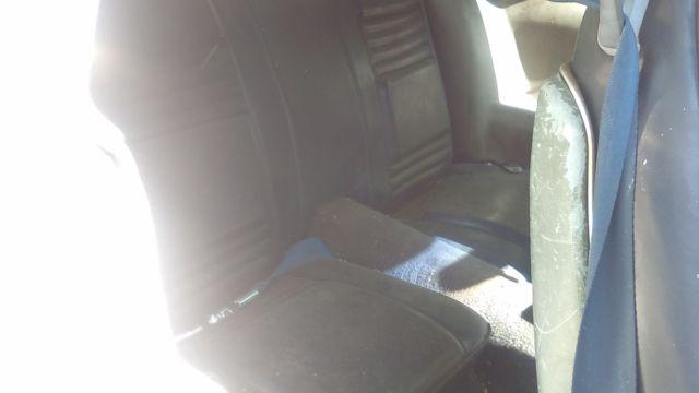 1981 PONTIAC FIREBIRD PARTS OR RESTORE NO TITLE for sale - Pontiac