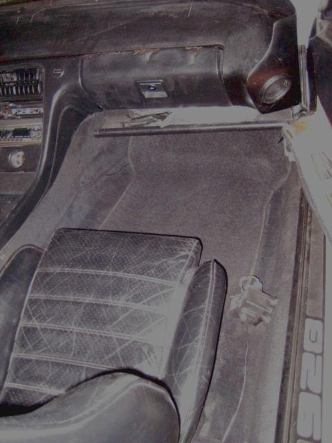 1981 Porsche 928 Top Notch Restoration Candidate
