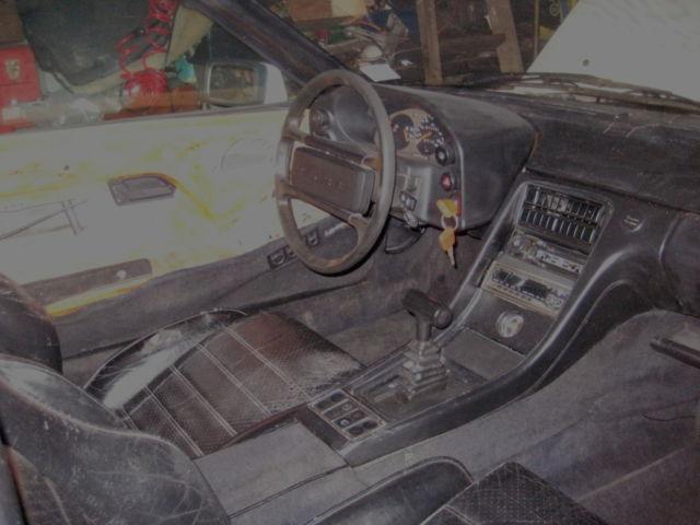 1981 Porsche 928 Top Notch Restoration Candidate Mechanically Detailed Beauty For Sale
