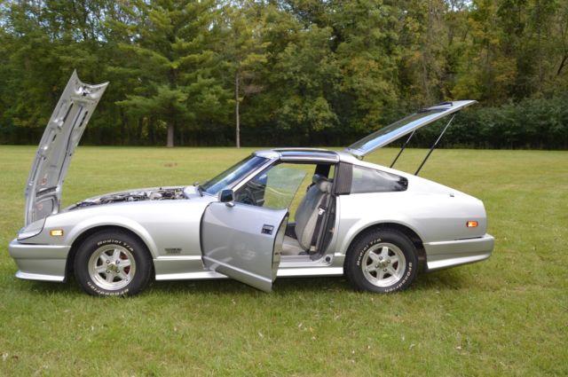1982-83 Datsun 280ZX TURBO for sale - Datsun Z-Series TURBO