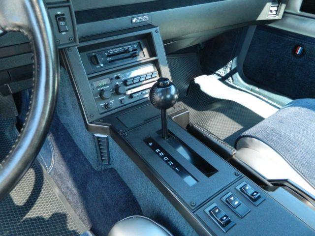 1982 camaro z28 indy 500 pace car stunning 45k miles original 305 4bbl for sale. Black Bedroom Furniture Sets. Home Design Ideas