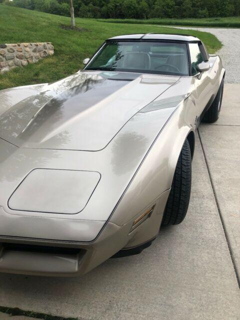 1982 collectors edition corvette for sale chevrolet corvette 1982 for sale in san ramon. Black Bedroom Furniture Sets. Home Design Ideas