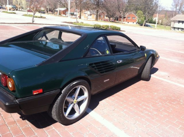 1982 ferrari mondial 8 for sale ferrari other 1982 for sale in roanoke virginia united states. Black Bedroom Furniture Sets. Home Design Ideas