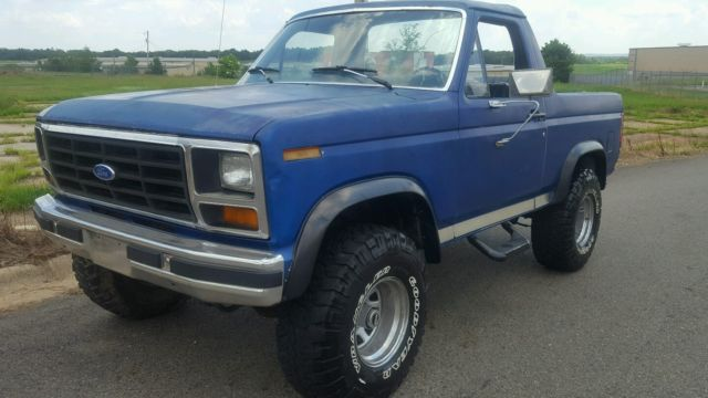 1982 ford bronco 4x4 351 windsor motor for sale ford for Bronco motors used cars
