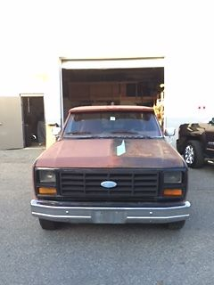Cheap Cars For Sale In Ma >> 1982 Ford F100 Pickup Stepside Truck for sale - Ford F-100 1982 for sale in North Reading ...