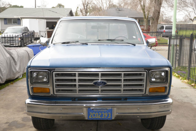 1982 ford f150 xlt lariat for sale ford f 150 1982 for sale in sacramento california united. Black Bedroom Furniture Sets. Home Design Ideas