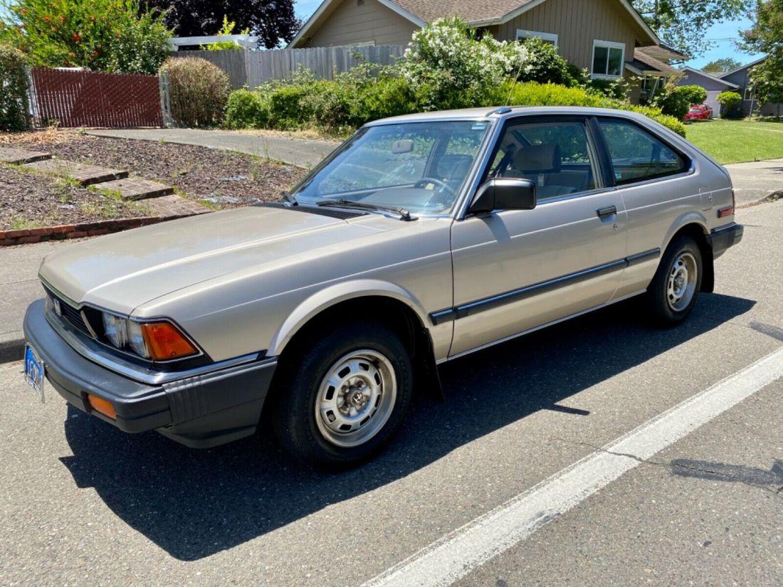 Kelebihan Honda Accord 1982 Perbandingan Harga