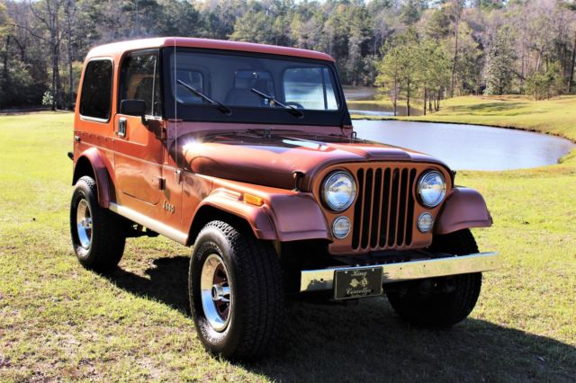 1982 jeep cj7 limited for sale jeep cj 1982 for sale in newton alabama united states. Black Bedroom Furniture Sets. Home Design Ideas