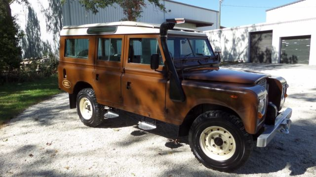 land rover series 3 buyers guide