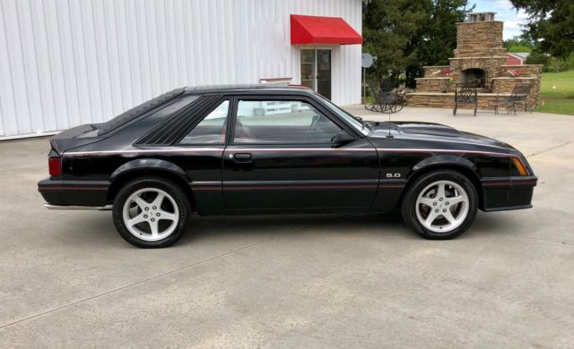 1982 Mustang Gt 302 V8 4 Speed For Sale Ford Mustang 82 Gt