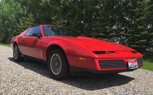 1982 pontiac firebird trans am for sale pontiac trans am 1982 for sale in rigby idaho united. Black Bedroom Furniture Sets. Home Design Ideas