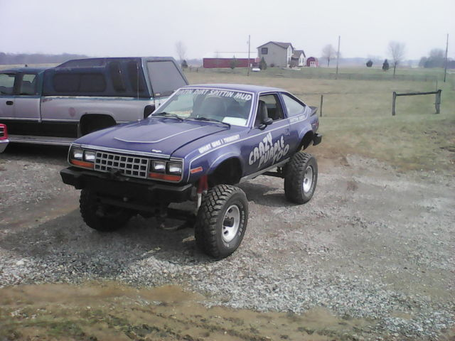 1983 Amc Eagle Sx 4 For Sale Amc Other 2 Doors 1983 For